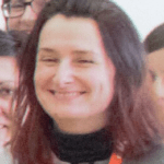 Lidija Tolič Vidrgar